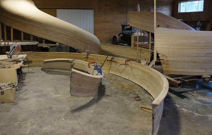 Wood Boat Plans Ukulele Diy Bodole